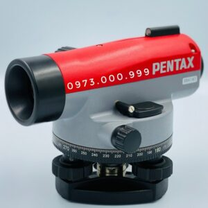 máy thủy bình pentax ap 241 và 281