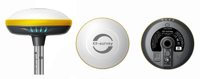 gps rtk e-survey