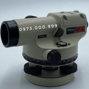 máy thủy bình nikon ap-8 080621