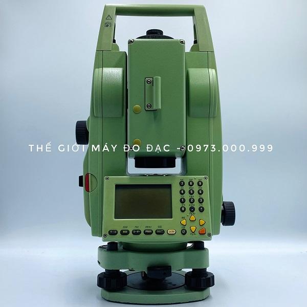 máy toàn đạc leica tcr703