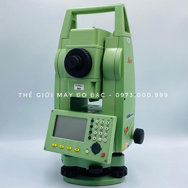 máy toàn đạc leica tcr805