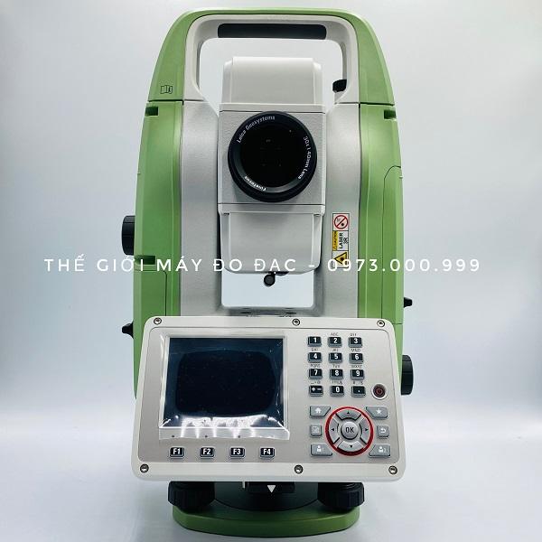máy toàn đạc leica ts03-2 R500