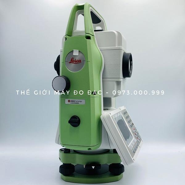 máy toàn dạc leica ts03 - 3 R500