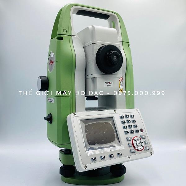 máy toàn đạc leica ts07 1 r1000