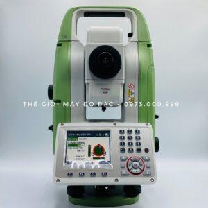 máy toàn đạc leica ts07-2 r500