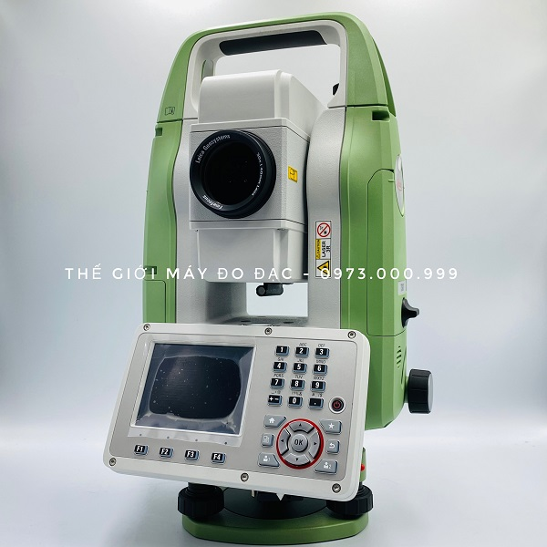 máy toàn đạc leica ts07 - 5 r1000
