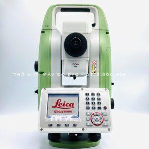 máy toàn đạc leica ts07-5 r500