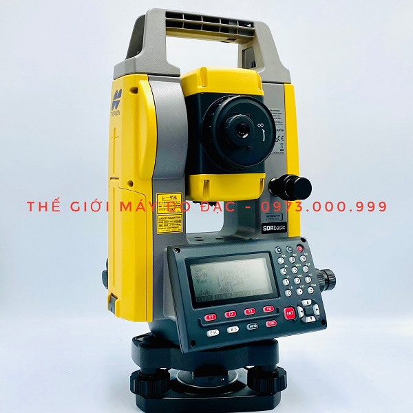 máy toàn đạc topcon gm102