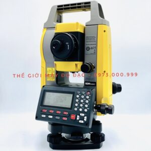 máy toàn đạc topcon gm55