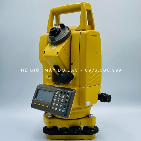 máy toàn đạc topcon gts-252