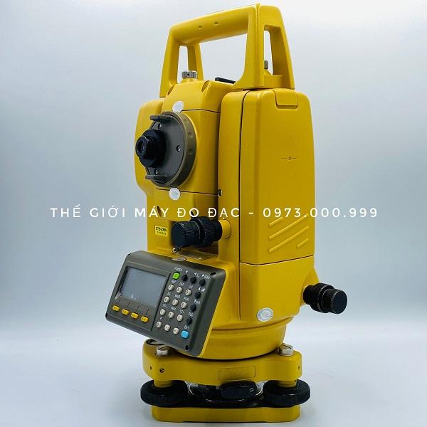 máy toàn đạc topcon gts-255 1