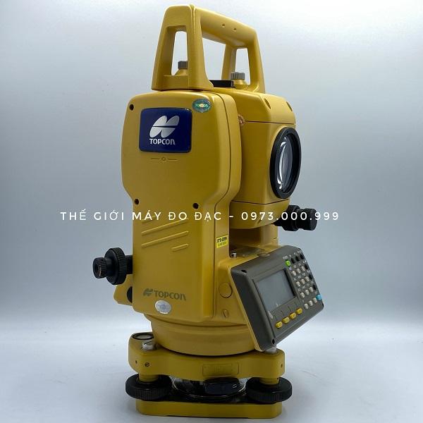 máy toàn đạc topcon gts235n