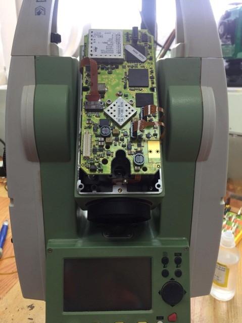 máy toàn đạc leica ts02