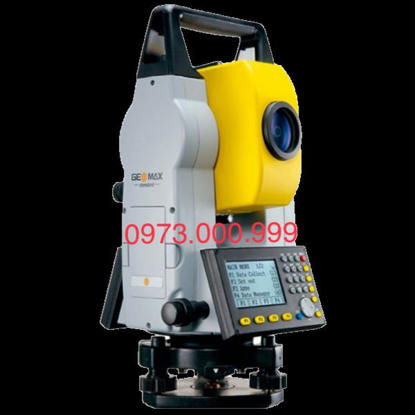 máy toàn đạc điện tử geomax zip10R-5
