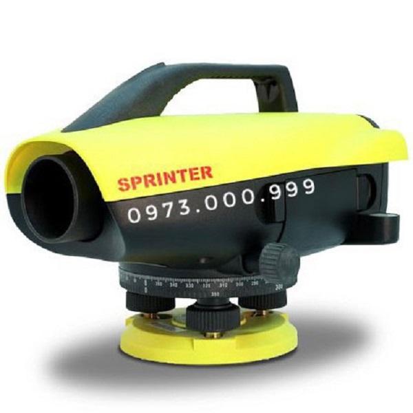máy thủy bình leica printer 50 250