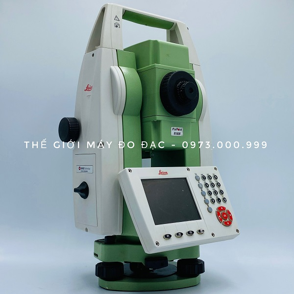 máy toàn đạc leica ts09 plus 1 r1000