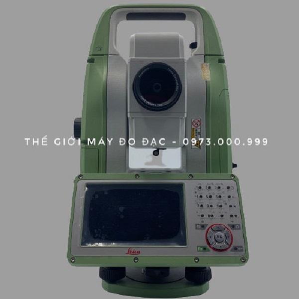 máy toàn đạc leica ts10-1 r100