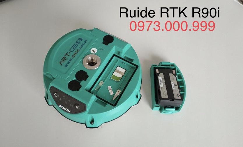 RUIDE RTK R90I