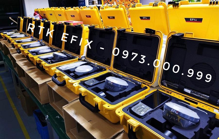 máy gps rtk 2 tần số danh mục 3