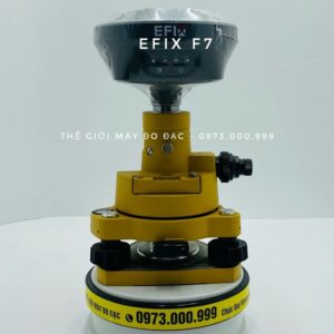 máy gps rtk efix f7 080621