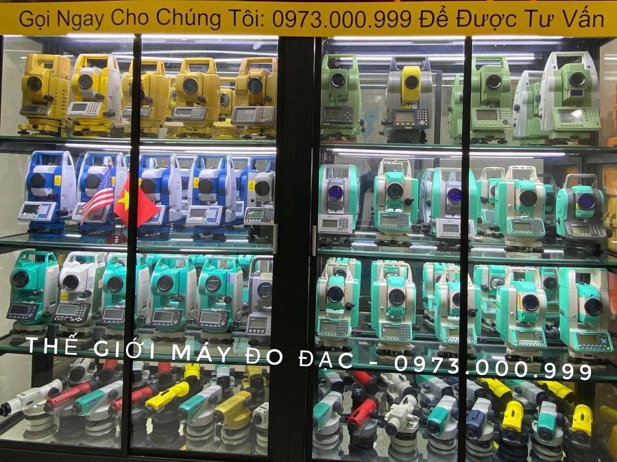 máy thủy bình giá rẻ tại thế giới máy đo đạc
