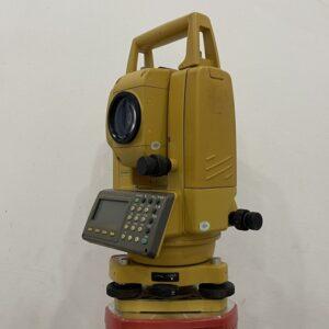 máy toàn đạc cũ topcon gts 233