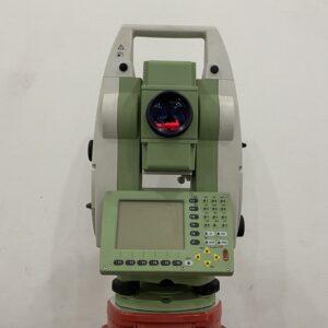 máy toàn đạc leica tcra 1201 cũ