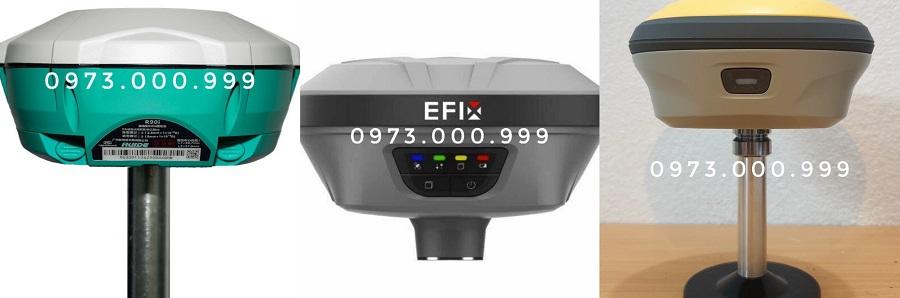 ruide r90i efix f7 esurvey e500 là 3 mẫu máy gps rtk được ưa chuộng nhất