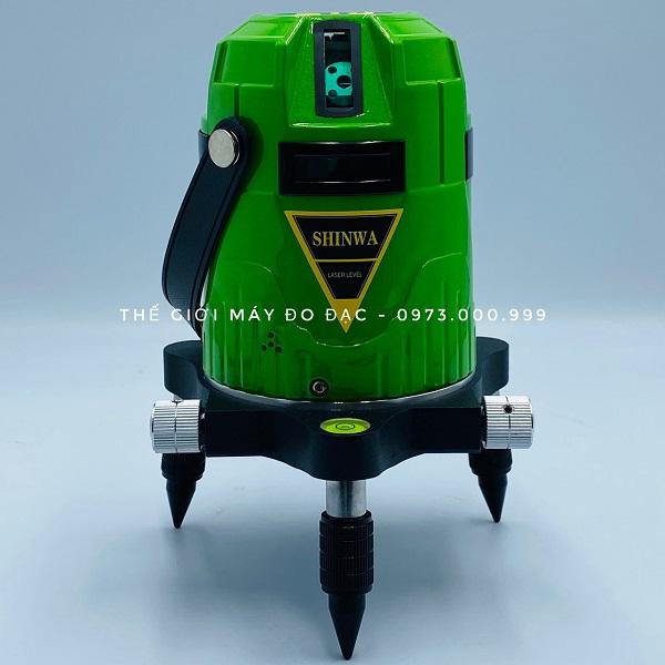 1 máy dọi laser shinwa