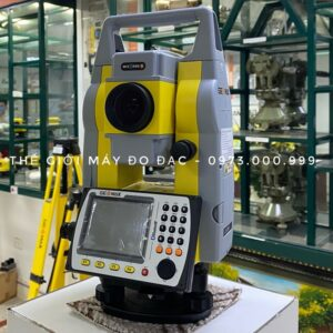 """máy toàn đạc geomax zoom 50 - 5"""" - a5"""