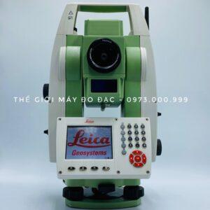 máy toàn đạc leica ts09 Plus 5 r500