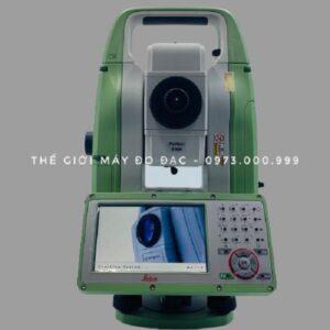 máy toàn đạc leica ts10 - 3 r1000